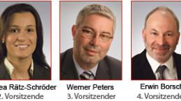 Bürgerdienst-Vorstand