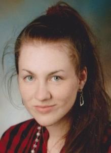 Julia Blaeser
