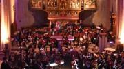Bürgerdienst e.V. unterstützt die neu gegründete Eifelphilharmonie