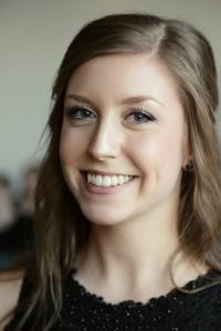 Hannah Thiel - Bürgerdienst Stipendium 2017