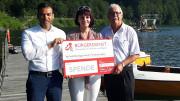 BÜRGERDIENST e.V. unterstützt die Koordinierungsstelle Gillenfeld bei der Durchführung der Ferienfreizeit 2018